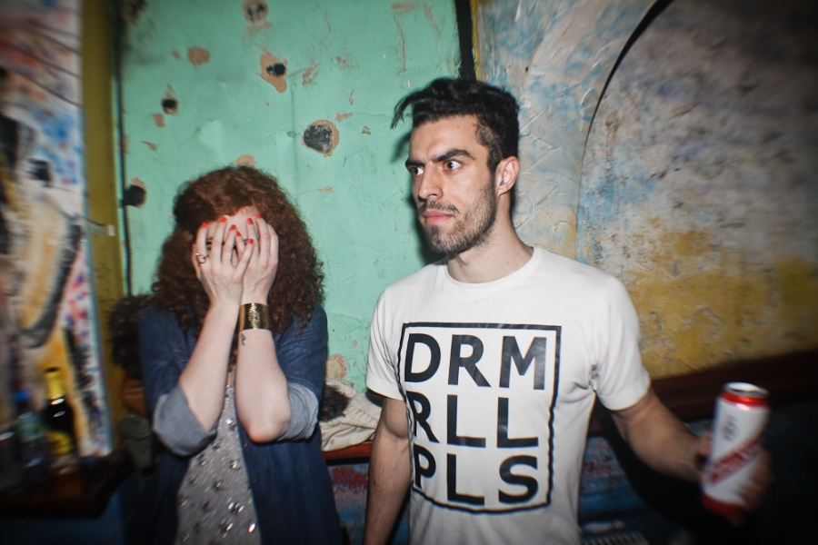DRP Shacklewell arms-11