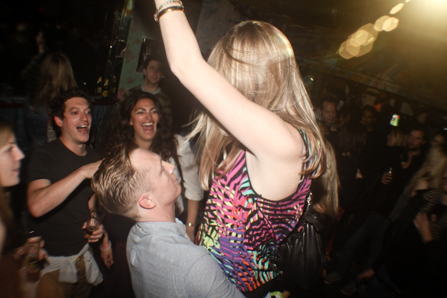DRP Shacklewell arms-14
