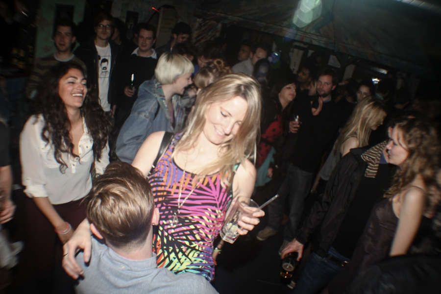 DRP Shacklewell arms-15