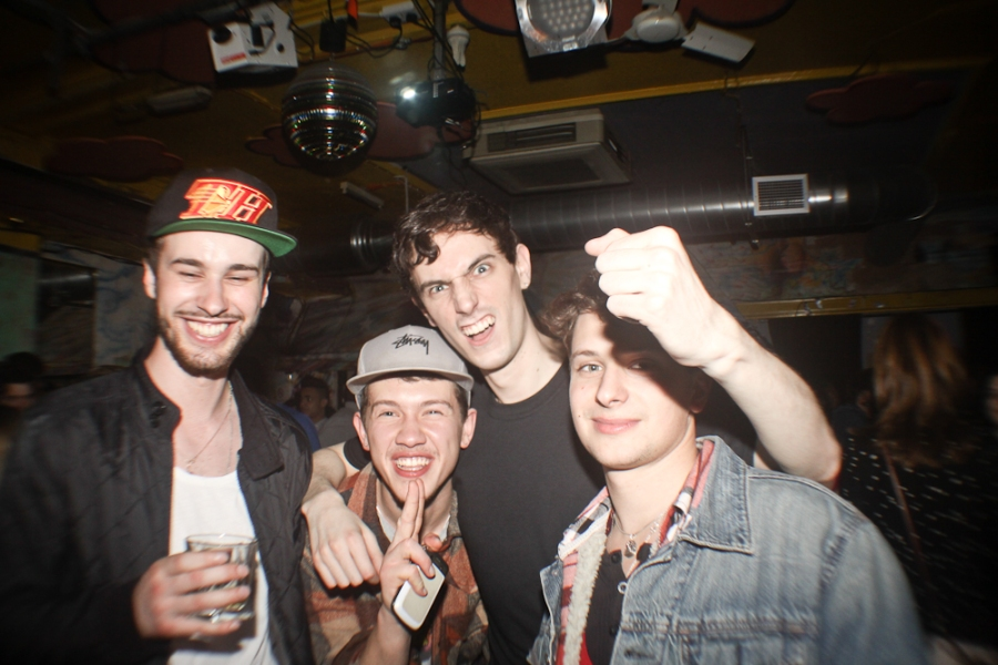 DRP Shacklewell arms-17