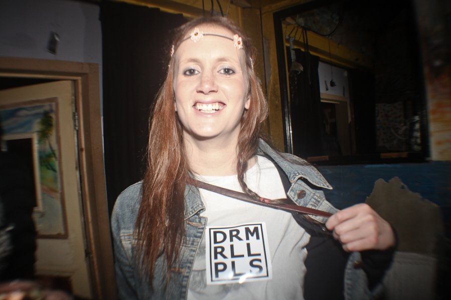 DRP Shacklewell arms-21