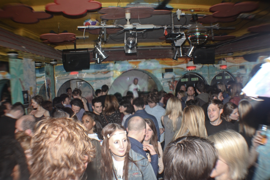 DRP Shacklewell arms-24