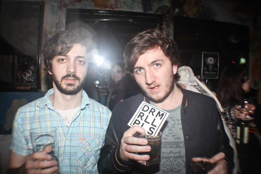 DRP Shacklewell arms-25