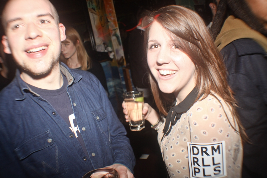 DRP Shacklewell arms-27