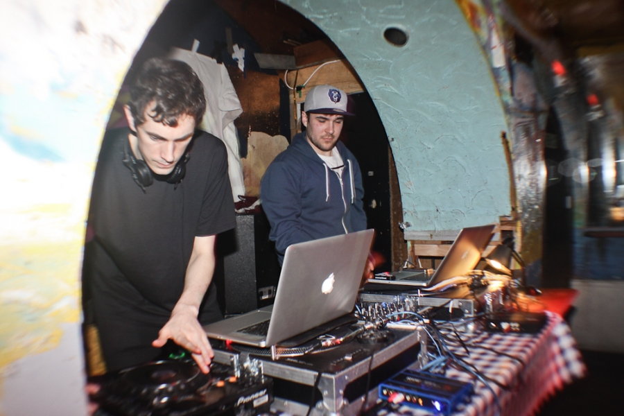 DRP Shacklewell arms-3