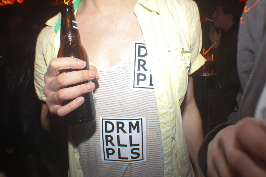 DRP Shacklewell arms-31