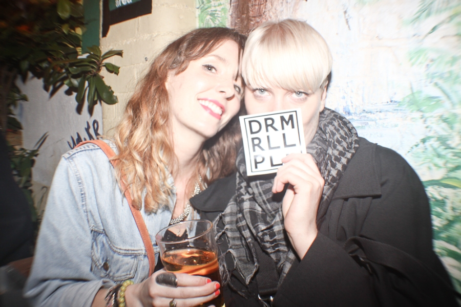 DRP Shacklewell arms-32