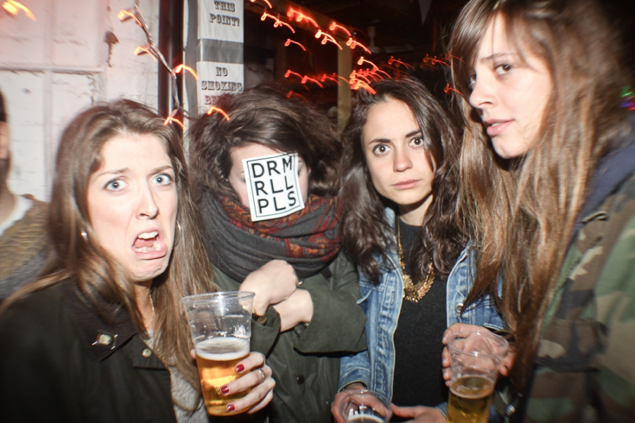 DRP Shacklewell arms-33