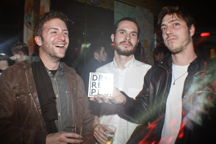 DRP Shacklewell arms-55