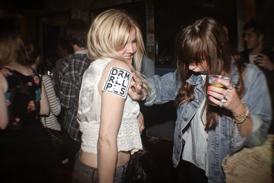 DRP Shacklewell arms-58