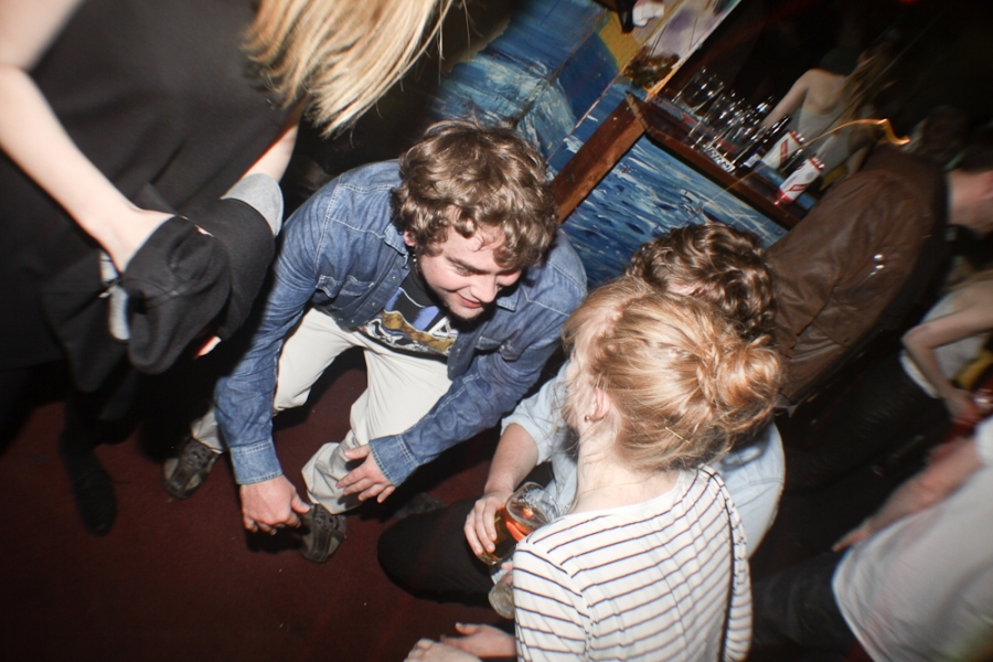 DRP Shacklewell arms-70