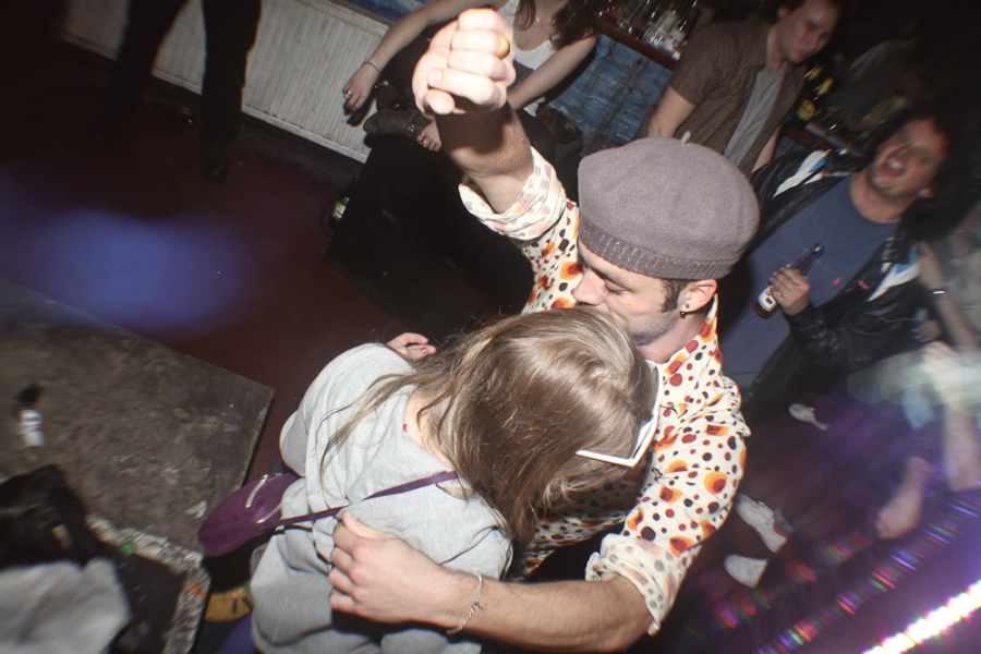 DRP Shacklewell arms-74