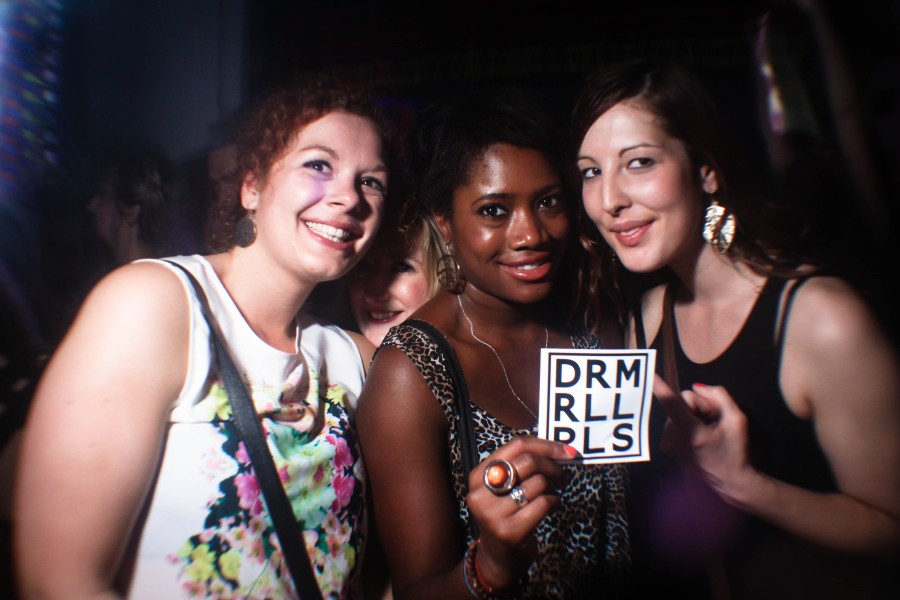 drmrllpls xoyo with bloc-22
