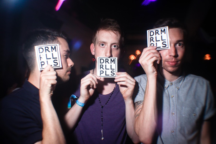 drmrllpls xoyo with bloc-28