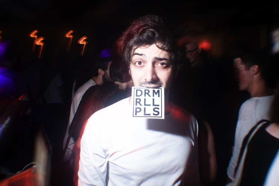 drmrllpls xoyo with bloc-5