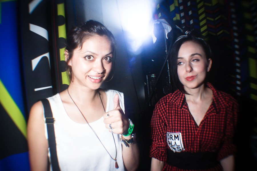 drmrllpls xoyo with bloc-64