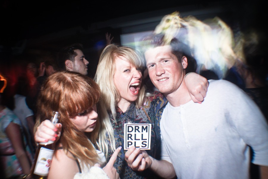 drmrllpls xoyo with bloc-8