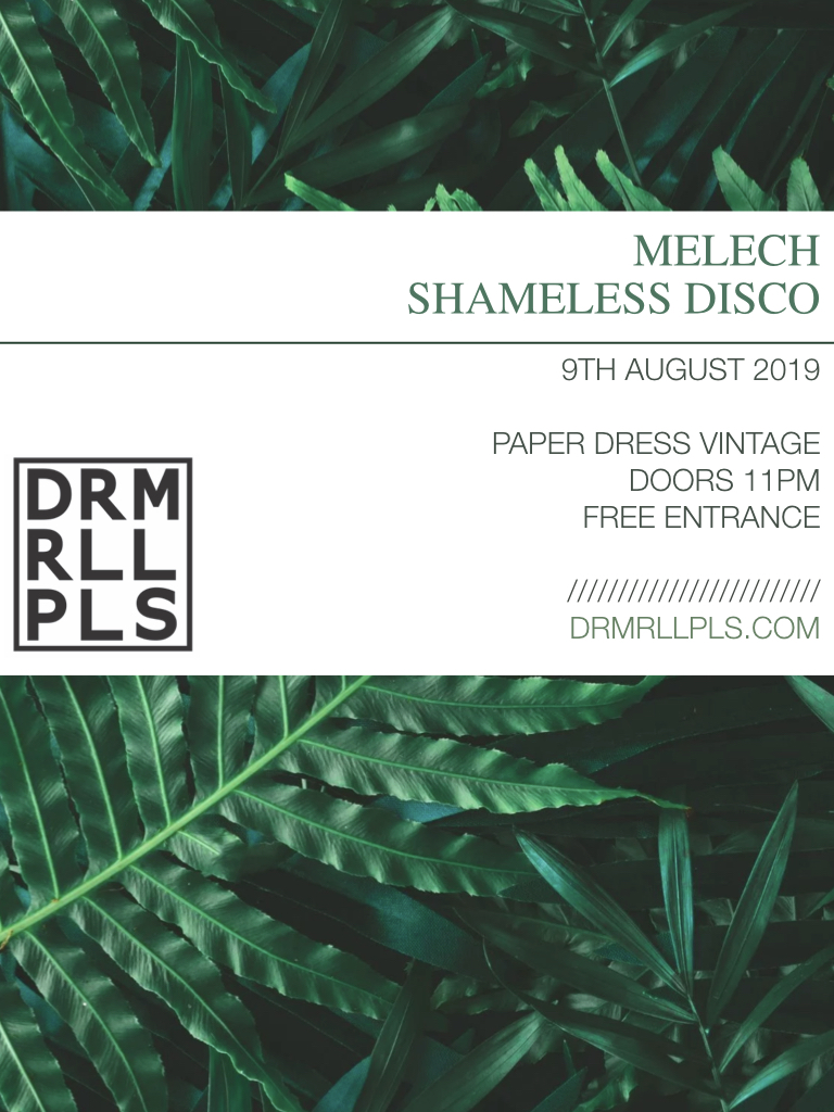 Paper Dress Vintage 2019 V2.001